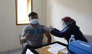 Vaksinasi Tahap 2, Tingkatkan Kekebalan Optimal